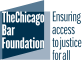 The Chicago Bar Foundation