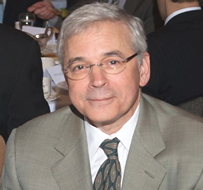 Jan Feldman, Executive Director